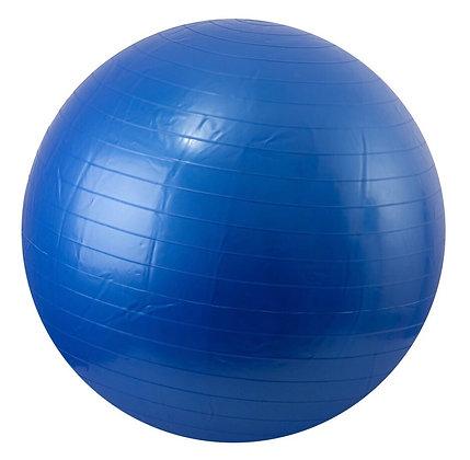 Мяч гимн. 7001 55 см. синий