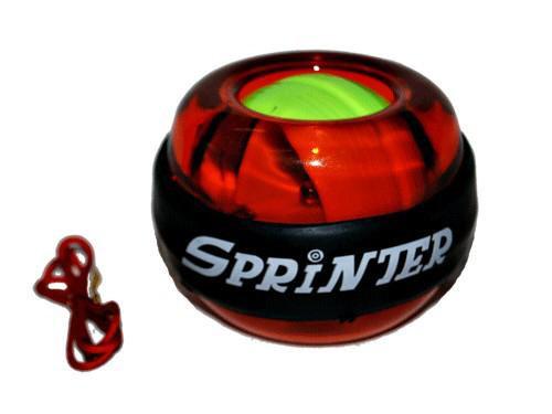 Тренажёр кистевой Power Ball 07216
