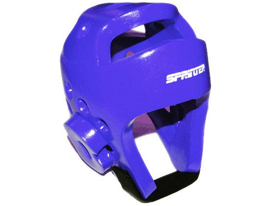 Шлем Sprinter синий