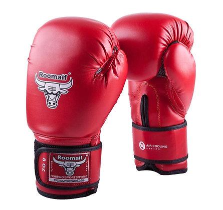 Перчатки бок. Roomaif 139 Dx red