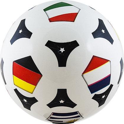 Мяч детский флаги