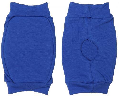 Наколенники для гимнастики и танцев INDIGO blue