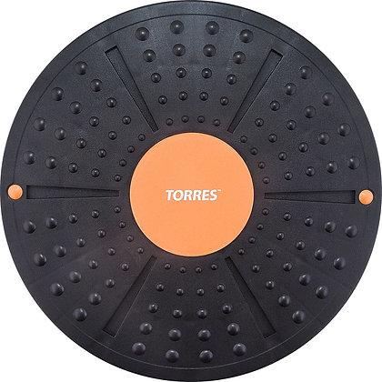 Балансирующий диск TORRES 1011