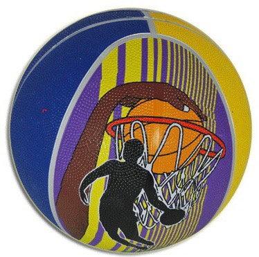 Мяч баскетбольный 04072 р.7