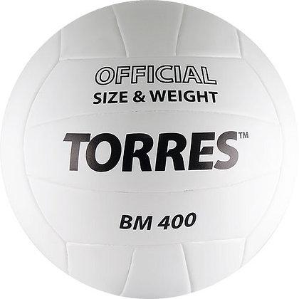 Мяч волейбольный TORRES BM 400