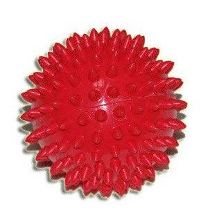 Мяч мас. мягкий, d. 9, вес 60 гр.