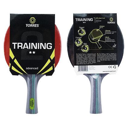 Ракетка для н/т TORRES Training 2*