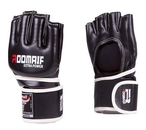 Перчатки для ММА Roomaif RBG-115