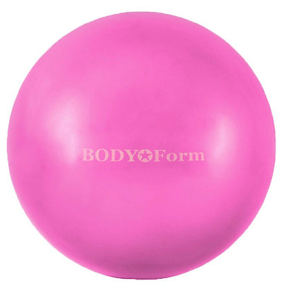 Мяч гимн. GB01M pink 20 см.
