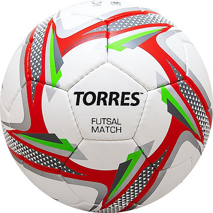 Мяч футбольный TORRES Futsal Match