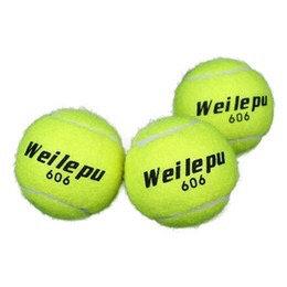 Мяч б/т WEILEPU 606