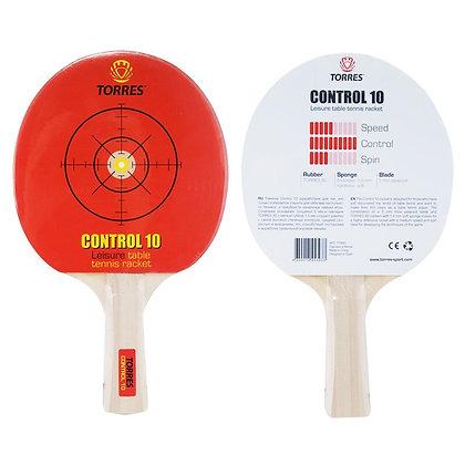 Ракетка для н/т TORRES Control 10