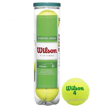 Мяч б/т WILSON 137400