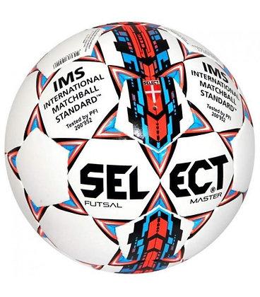 Мяч футбольный Select Futsal Replica