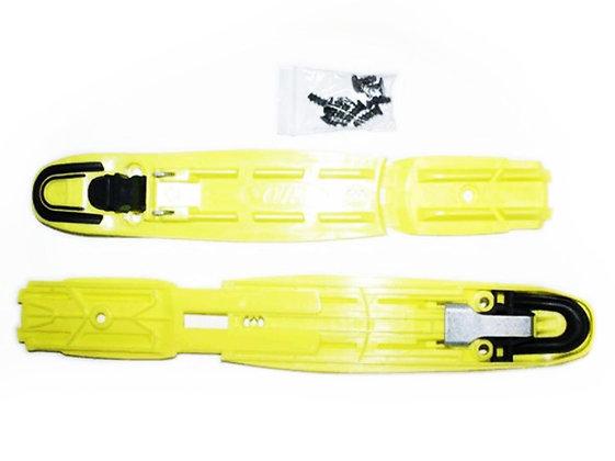 Крепление лыж автомат NNN Winter Dream Flash
