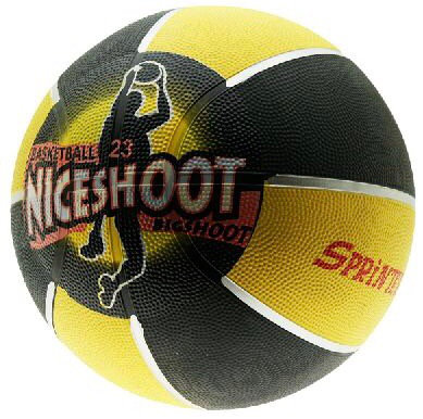 Мяч баскетбольный Sprinter 04073 р. 7