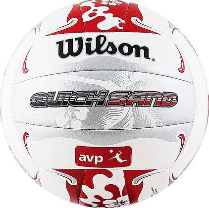 Мяч волейбольный WILSON QUICK SAND 489019