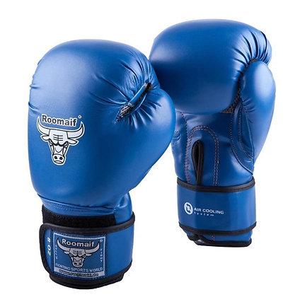 Перчатки бок. Roomaif 139 Dx blue