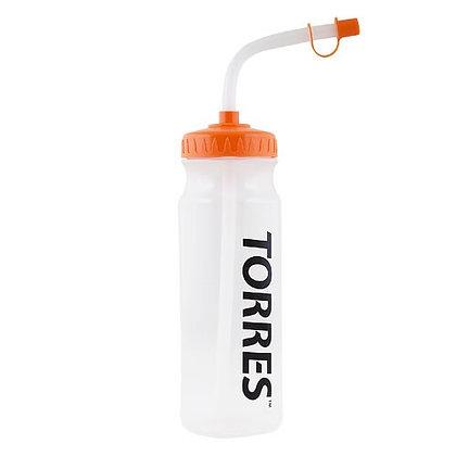 Бутылка TORRES с трубочкой 1029