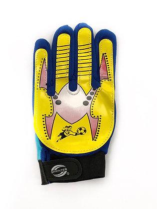 Вратарские перчатки Sprinter детские Sz.5 6 7