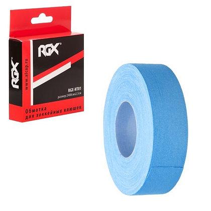 Обмотка для клюшек RGX-HT01 blue