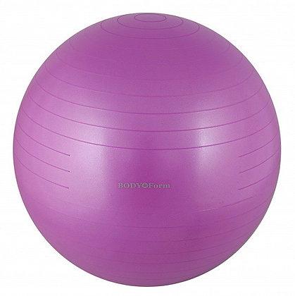 Мяч гимн. GB01AB purple 65 см.