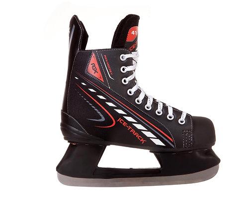 Коньки хоккейные ICE-Track р.45