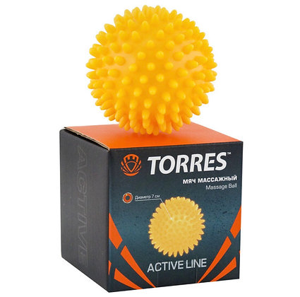 Мяч мас. TORRES диаметр 7 см
