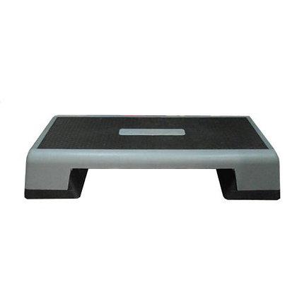 Степ-платформа 2 уровня 98x35x15/20 см. 07480