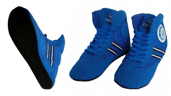 Самбовки Crouse 1010 blue