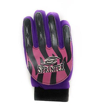 Вратарские перчатки 5 7
