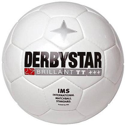 Мяч футбольный Derbystar Brillant TT