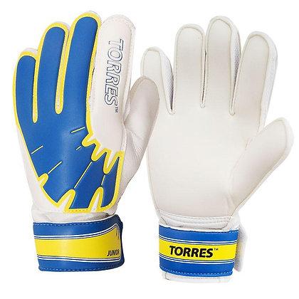 Вратарские перчатки  Torres Junior