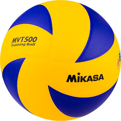 Мяч волейбольный MIKASA MVT 500