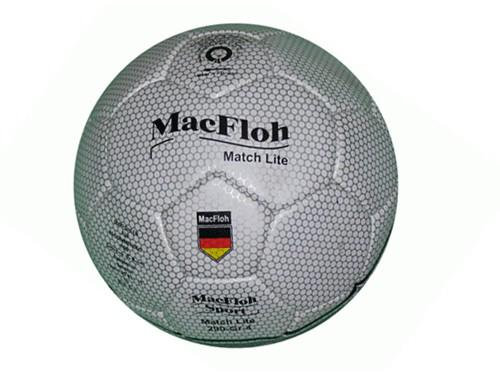 Мяч футбольный Mac Floh