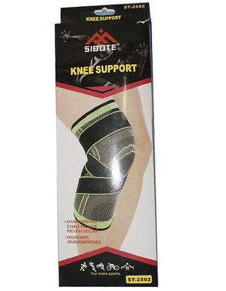 Суппорт колена SIBOTE 2502