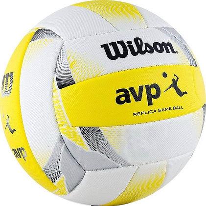 Мяч для пляжного волейбола WILSON AVP 6017