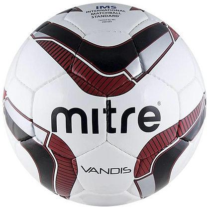 Мяч футбольный Mitre Vandis