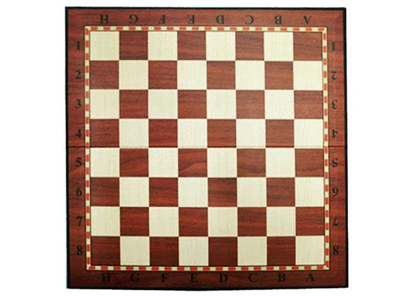 Доска шахматная картонная 09278