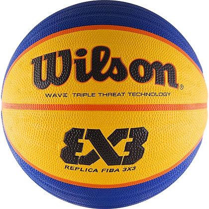Мяч баскетбольный WILSON 1033 FIBA3x3 Replica р.6
