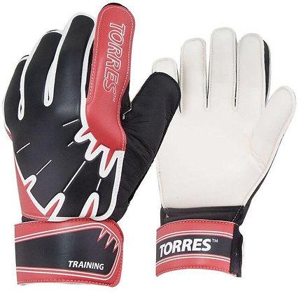 Вратарские перчатки Torres Training Sz.11