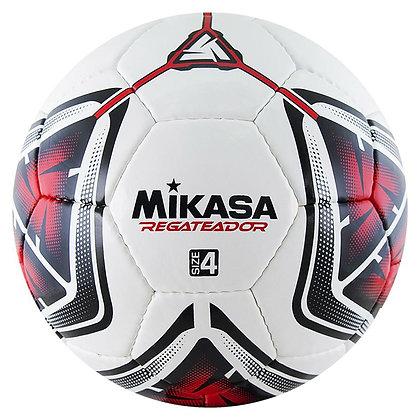 Мяч футбольный Mikasa Regateador 4