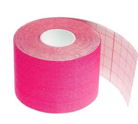 Кинезио-тейп BF-KT01 pink