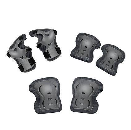 Защита роликовая AC 107 grey