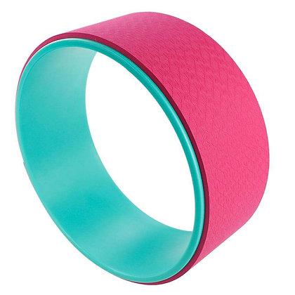 Колесо для йоги и фитнеса 31275