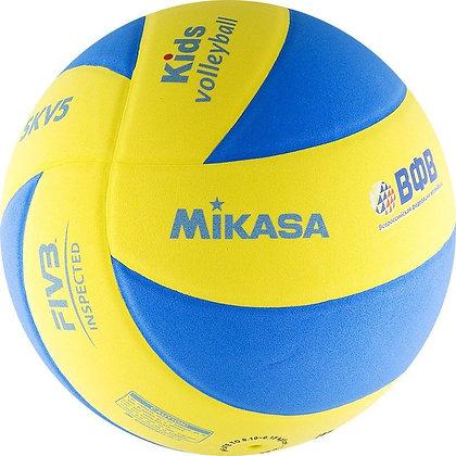 Мяч волейбольный MIKASA SKV 5