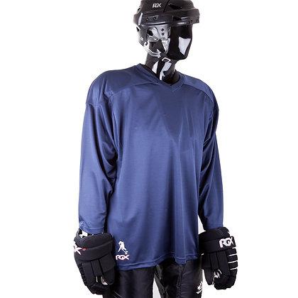 Джемпер хок. темно-синий