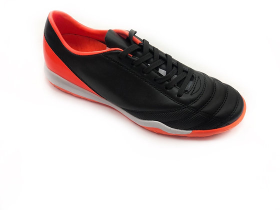 Бутсы Decathee black/orange
