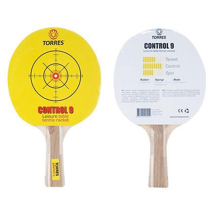 Ракетка для н/т TORRES Control 9