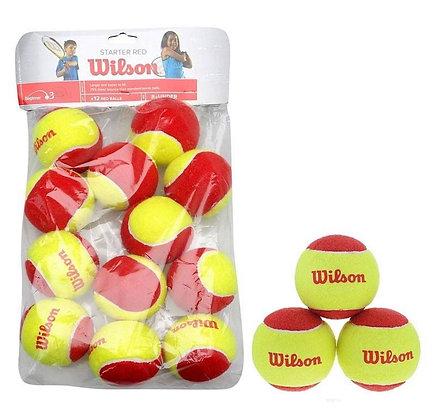 Мяч б/т WILSON 137100